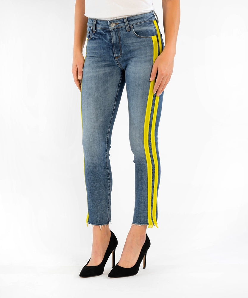 Reese Ankle Straight Leg (Splendor Wash)