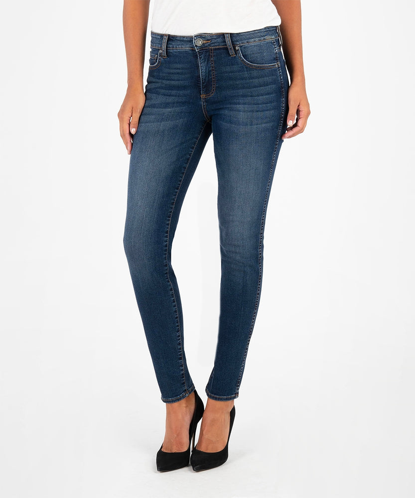 Diana Fab Ab Relaxed Skinny (Remissive Wash)
