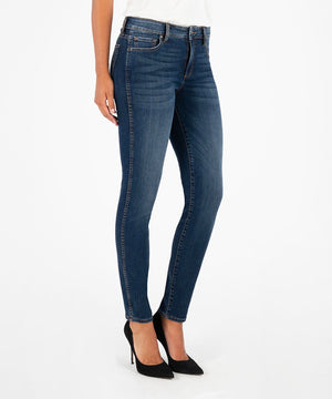 Diana Fab Ab Relaxed Skinny (Remissive Wash)-Kut from the Kloth