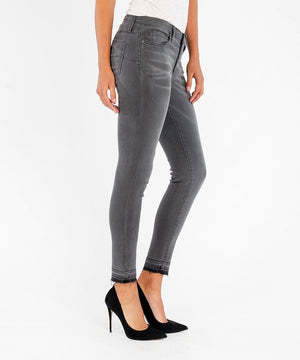 Donna Ankle Skinny (Prized Wash)