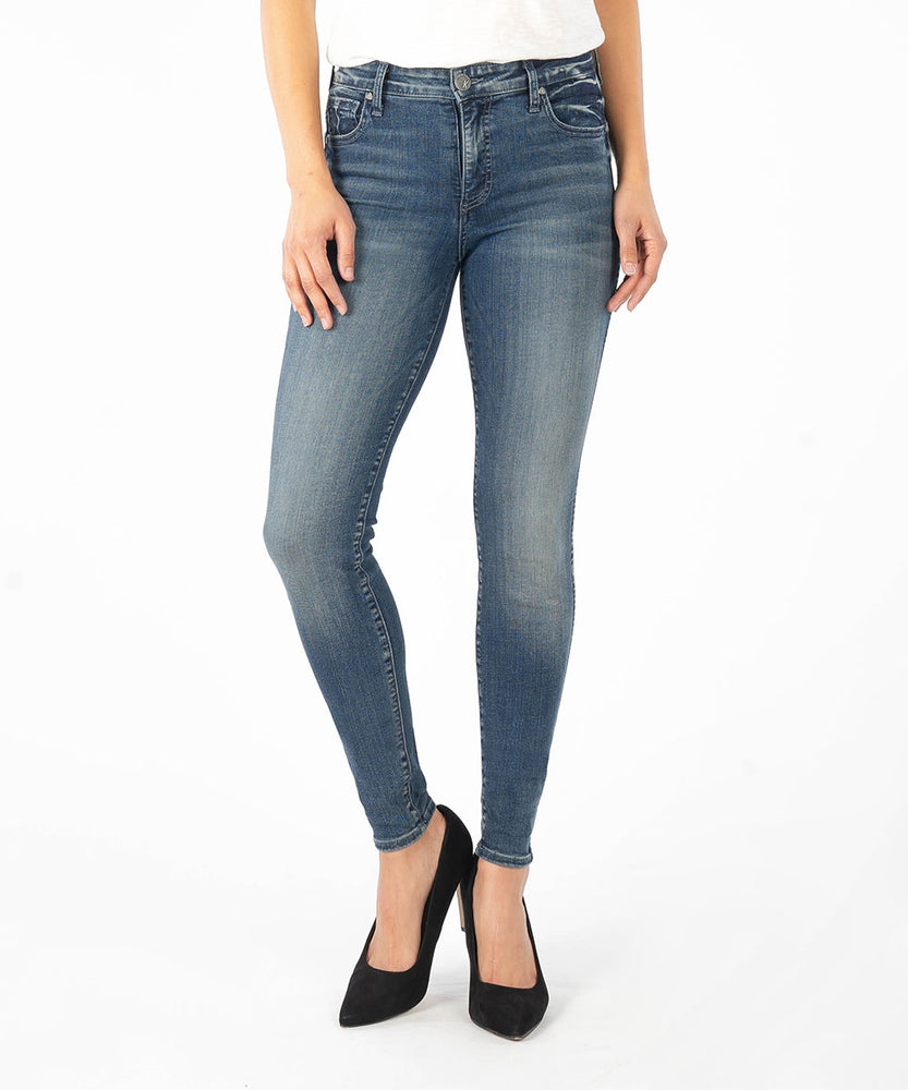 Mia Fab Ab Slim Skinny, Exclusive (Every Wash)
