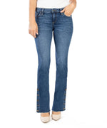 Kelsey Slim Boot Cut (Rapture Wash) Main Image