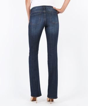 Natalie Bootcut (Exceptional Wash)-Kut from the Kloth