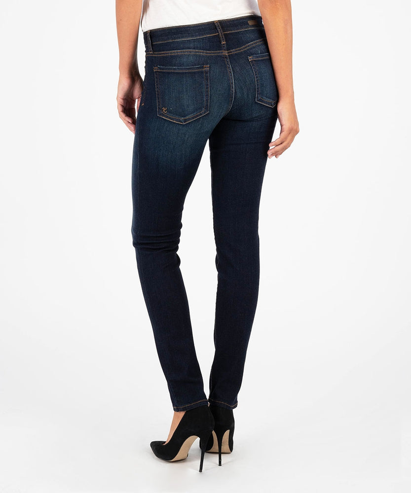 Diana Relaxed Fit Skinny (Blinding Wash)
