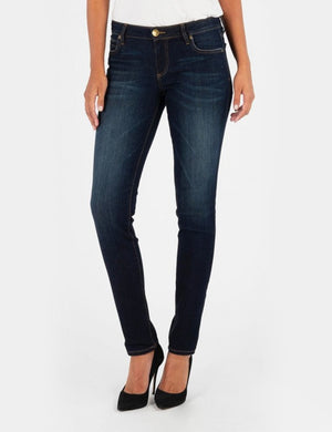 Diana Relaxed Fit Skinny (Blinding Wash)-Kut from the Kloth