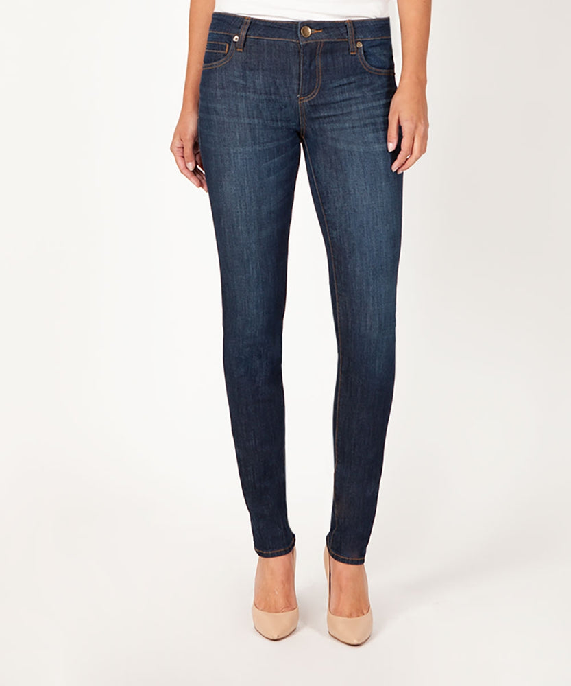 Diana Relaxed Fit Skinny (Prepared Wash)