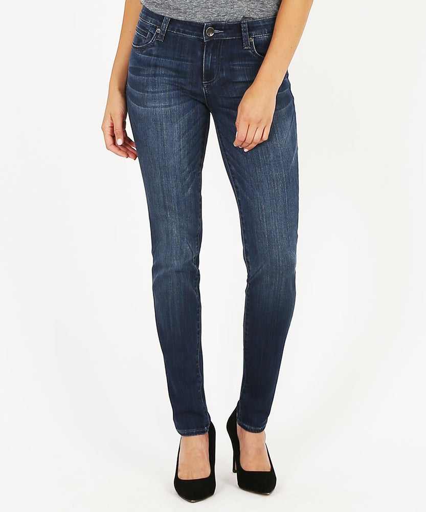 Diana Relaxed Fit Skinny (Moderation Wash)