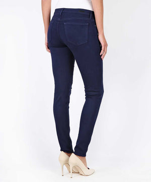 Diana Relaxed Fit Skinny, Exclusive (NAVY)-Denim-Kut from the Kloth