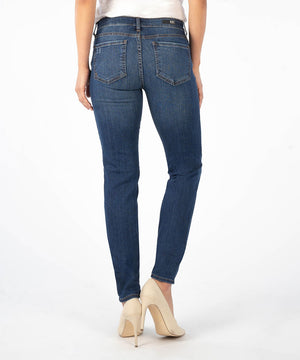Diana Relaxed Fit Skinny (Engaged Wash)-Kut from the Kloth