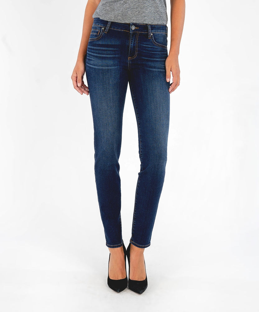 Diana Relaxed Fit Skinny (Edify Wash)-Kut from the Kloth