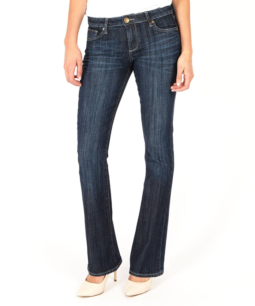 Karen Baby Boot Cut (Capture Wash)-Kut from the Kloth