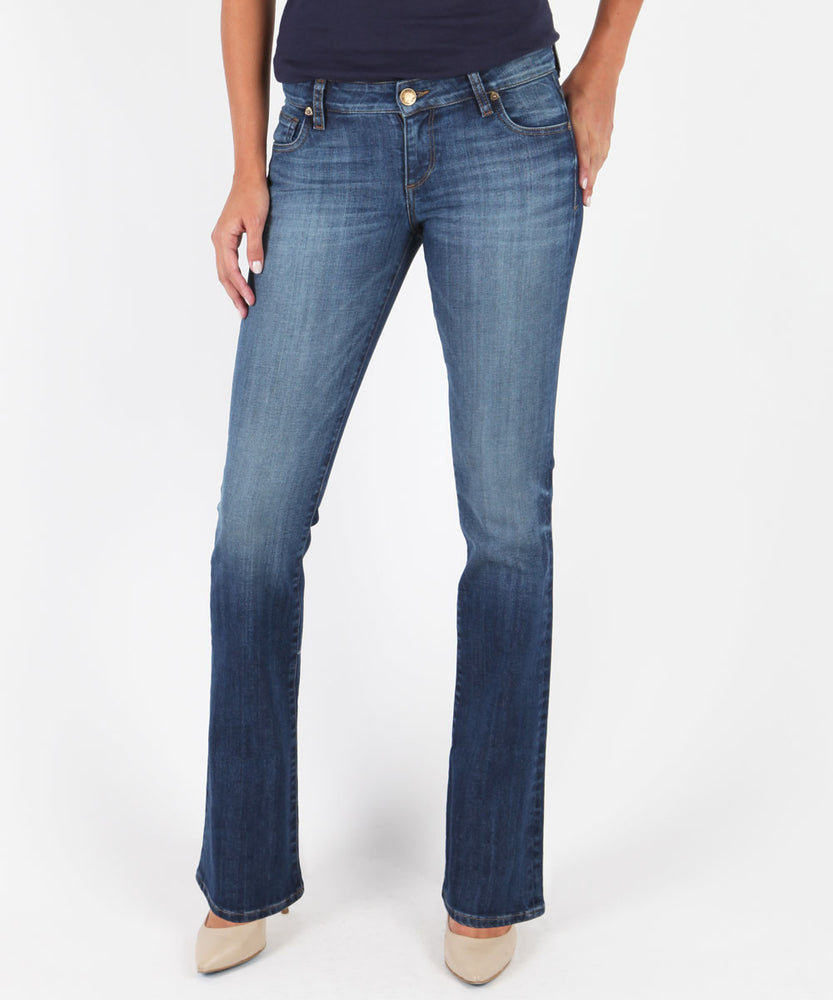Karen Baby Bootcut, Exclusive (Charm Wash)