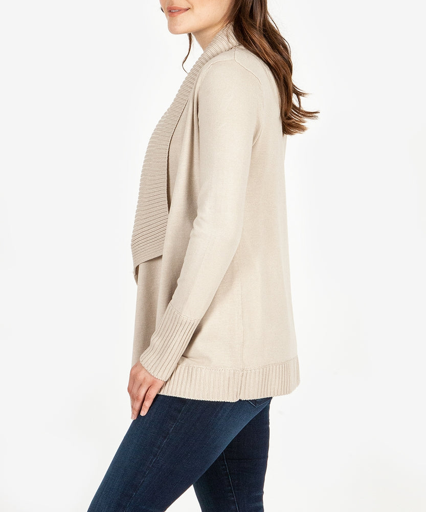 f9c907e71a987 Amabelle Knit Cardigan (Blush) – Kut from the Kloth
