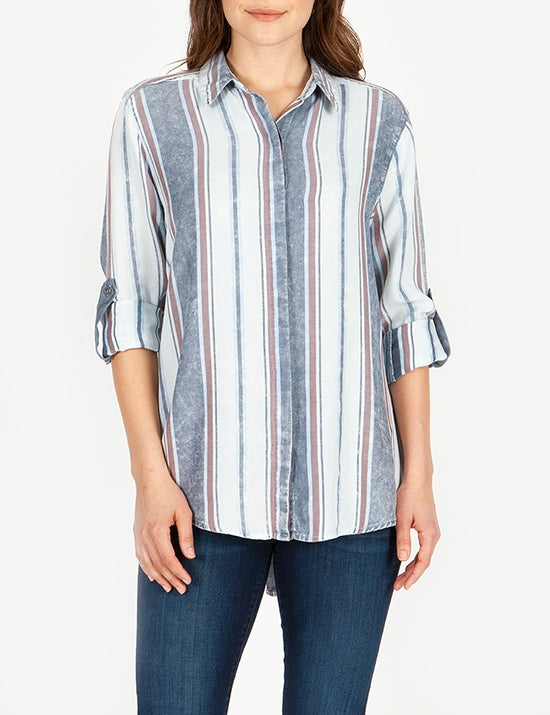 Phoenix Button Down Shirt