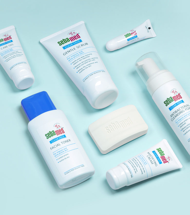 Sebamed UK