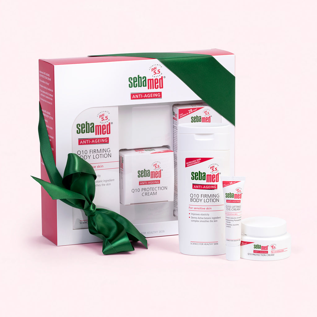 Q10 Anti-Ageing Christmas Gift Set