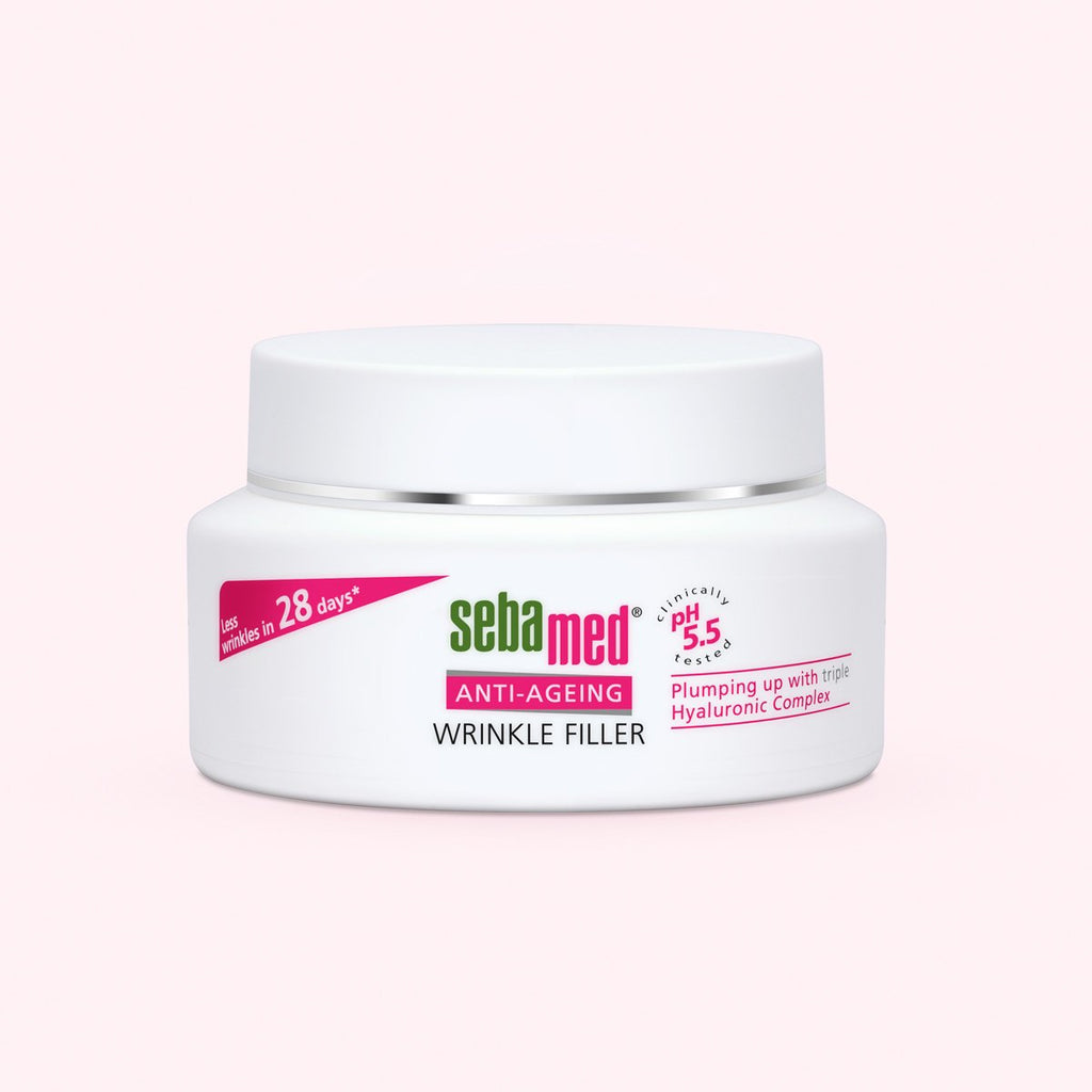 Anti-Ageing Wrinkle Filler 50ml
