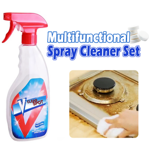Multifunctional Spray Cleaner Set (SPECIAL PRICE!)