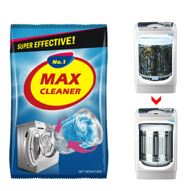 Washing Machine Tank Cleaner (Pack of 2) (SPECIAL PRICE!)