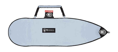 FK 6'3 Allrounder Board Bag