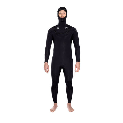 Matuse Dante 4/3MM hooded wetsuit