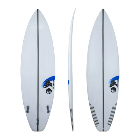 Flanagan 'Alley Cat' Shortboard 5'8-6'4