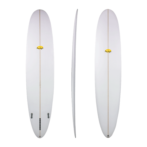Free Flight 'Performer 9' Longboard