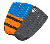FK Psycho Tail Pad - Black / Blue-Orange