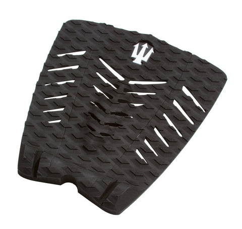 FK Ribbed Tail Pad - Black