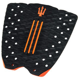 FK Wade Carmichael Signature Tail Pad - White / Blue / Grey / Orange