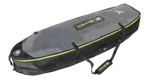 FK 6'3 Wheelie Board Bag