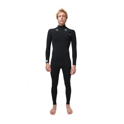 MATUSE TUMO 3/2MM and 4/3MM Full Suit