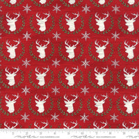 Hearthside Holiday Red 19832-14 B476