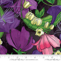 Sweet Pea Lilly Floral 48640-24 B297