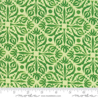 Sweet Pea Lilly Green 48643-19 B295