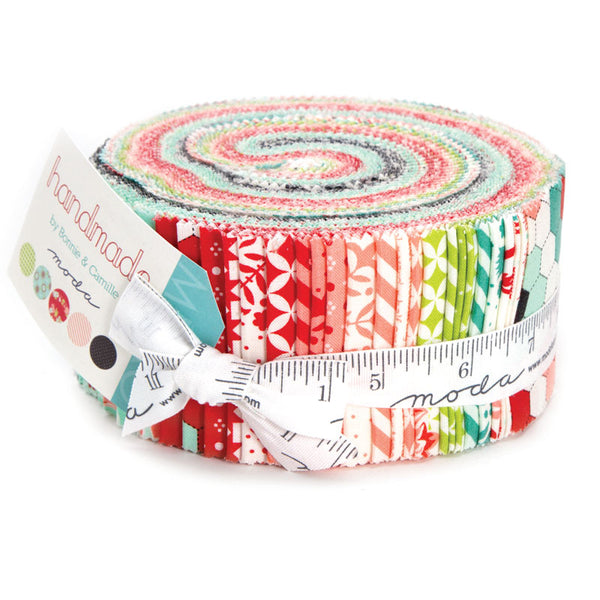 Jelly Roll Handmade 55140JR F7