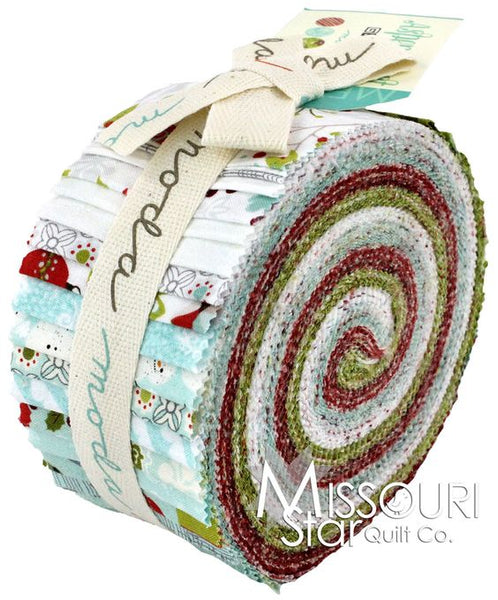 Jelly Roll Aspen Frost 0000-00 F21