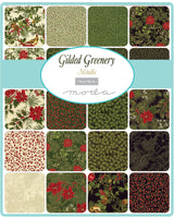 Jelly Roll Gilded Greenery 33330JRM F18