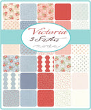 Jelly Roll Victoria 44160JR F13