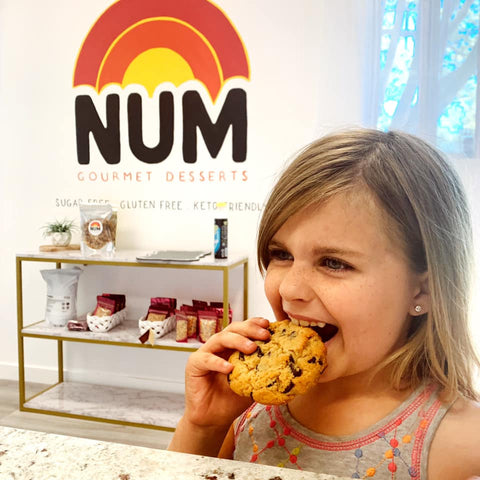 Num Gourmet Desserts in Logan, Ut has the best gluten-free dessert options for healthy eaters. gluten free dessert options in logan best keto friendly desserts in logan cookies brownies granola donuts healthy options treat in logan where can i find keto friendly desserts in logan best gluten free desserts in logan #dietfriendlydesserts #dietdesserts #healthydeserts #healthykidsdeserts #ketofriendlydesserts #ketofriendlysweets #ketosweets #ketodesserts