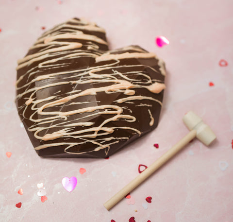 Chocolate dipped gluten-free, sugar-free heart-shaped cookie, by Num Gourmet Desserts, Logan, Utah. ready to eat baked goods Utah small business Utah bakeries Utah Keto friendly bakery diabetic desserts guiltfree baked goods healthy eating #guiltfreedesserts #guiltfreesnacks #ketodiet #ketofriendlydesserts #ketolife #ketolifestyle #sugarfreetreats #sugarfreedesserts #diabeticfriendlytreats #glutenfreedesserts #glutenfree #valentinecookies