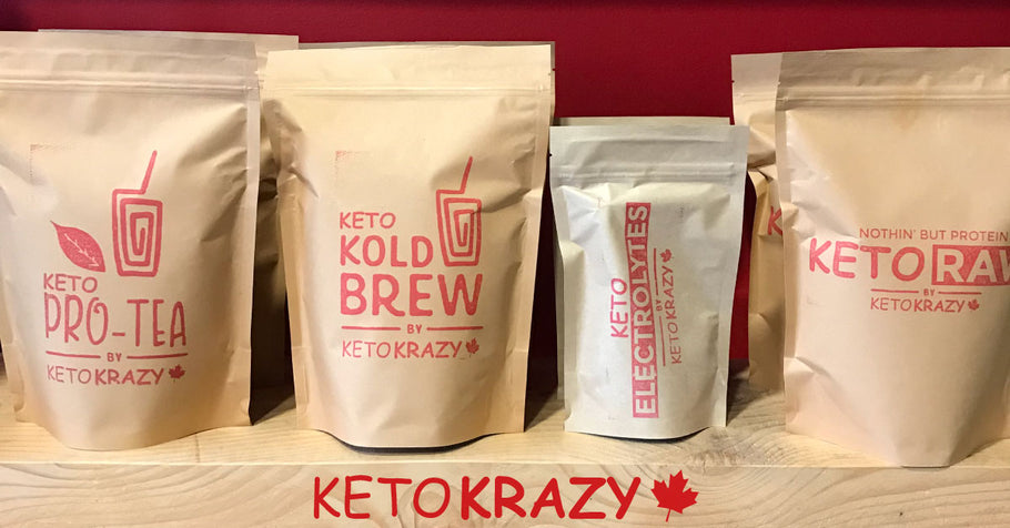 What is Keto Krazy?