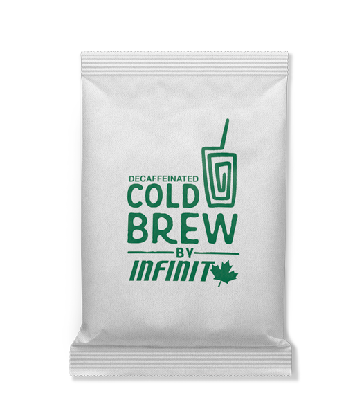 Cold Brew Single Packet - Decaf
