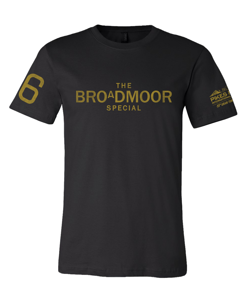 The Broadmoor Special Tee