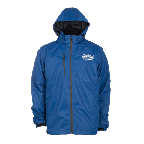 Pikes Peak International Hill Climb - Jacket
