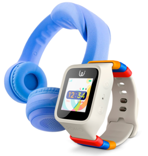 pomohouse smartwatch