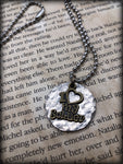 Soldier Coin Necklace