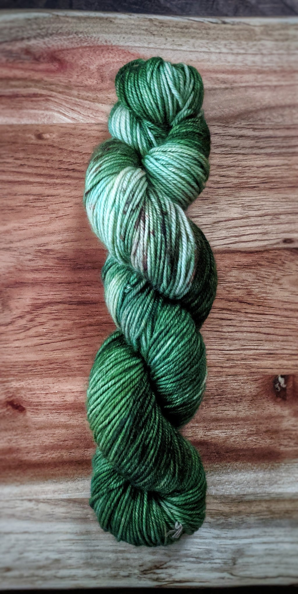 Jack Pine on Luxe DK