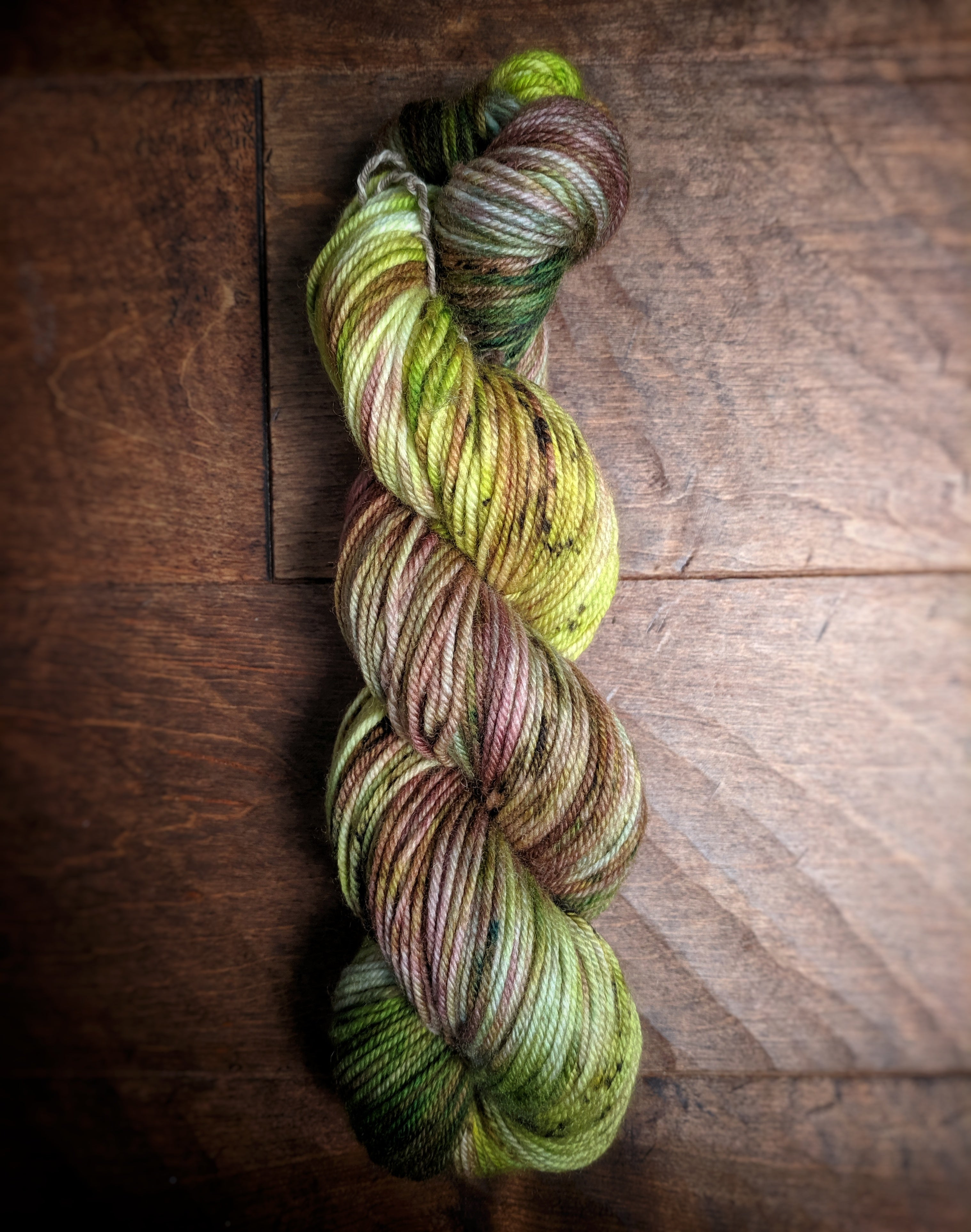 Woodsy on Luxe DK