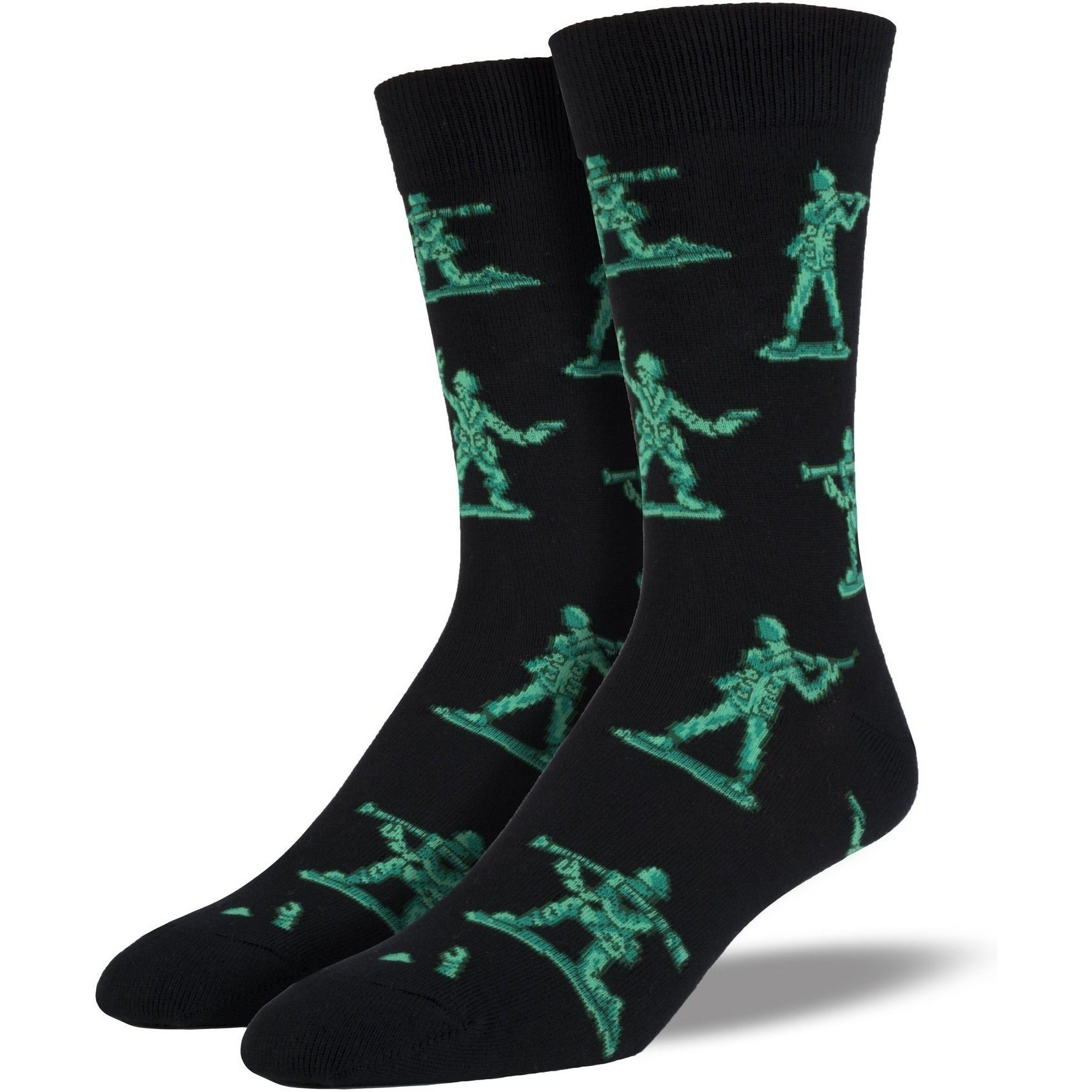 ARMYMEN SOCKS - Laughing Sock, Men's Socks - socks, Sock Smith - Hot Sox, Sock Guy, Socksmith